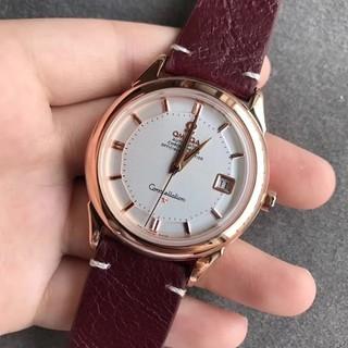 オメガ(OMEGA)のオメガ シーマスター コーアクシャル アクアテラ クロノメーター87(腕時計(アナログ))