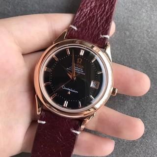 オメガ(OMEGA)のオメガ シーマスター コーアクシャル アクアテラ クロノメーター88(腕時計(アナログ))