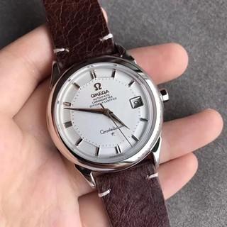 オメガ(OMEGA)のオメガ シーマスター コーアクシャル アクアテラ クロノメーター89(腕時計(アナログ))