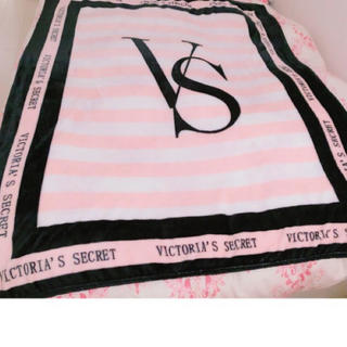 Victoria's Secret - ヴィクトリアシークレット ブランケット