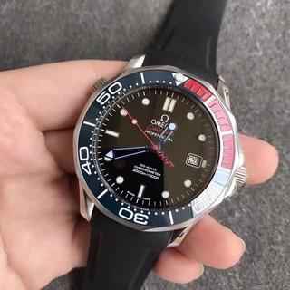 オメガ(OMEGA)のオメガ シーマスター コーアクシャル アクアテラ クロノメーター94(腕時計(アナログ))