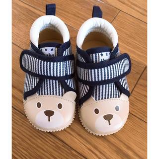 西松屋 - 未使用☆西松屋 靴 12cm