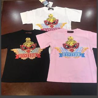 ヒステリックミニ(HYSTERIC MINI)の在庫処分  ヒスミニ BIG Tシャツ  半袖(Tシャツ/カットソー)