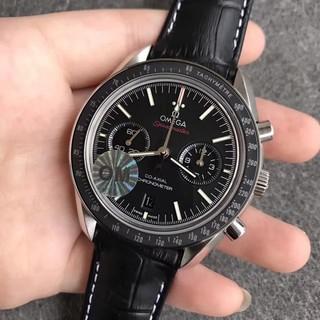 オメガ(OMEGA)のオメガ シーマスター コーアクシャル アクアテラ クロノメーター00(腕時計(アナログ))