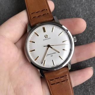 オメガ(OMEGA)のオメガ シーマスター コーアクシャル アクアテラ クロノメーター02(腕時計(アナログ))