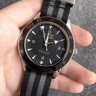 オメガ(OMEGA)のオメガ シーマスター コーアクシャル アクアテラ クロノメーター06(腕時計(アナログ))