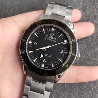 オメガ(OMEGA)のオメガ シーマスター コーアクシャル アクアテラ クロノメーター07(腕時計(アナログ))