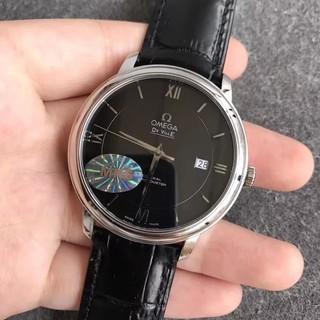 オメガ(OMEGA)のオメガ シーマスター コーアクシャル アクアテラ クロノメーター08(腕時計(アナログ))