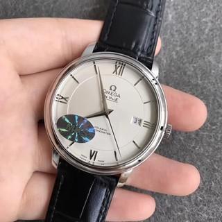 オメガ(OMEGA)のオメガ シーマスター コーアクシャル アクアテラ クロノメーター09(腕時計(アナログ))