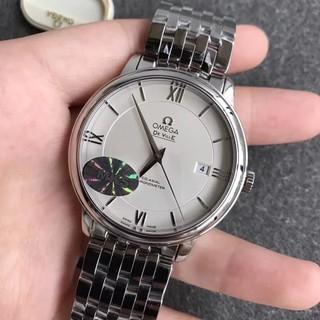 オメガ(OMEGA)のオメガ シーマスター コーアクシャル アクアテラ クロノメーター10(腕時計(アナログ))
