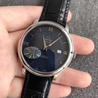 オメガ(OMEGA)のオメガ シーマスター コーアクシャル アクアテラ クロノメーター011(腕時計(アナログ))