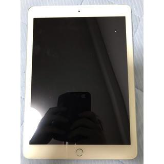 iPad - iPad Air2 32GB(cellular) シルバー おまけ付き!