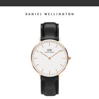 Daniel Wellington - ダニエルウェリントン Daniel Wellingt