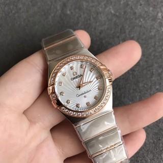 オメガ(OMEGA)のオメガ シーマスター コーアクシャル アクアテラ クロノメーター013(腕時計(アナログ))