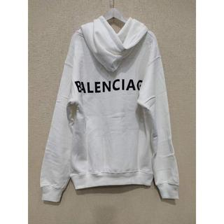 Balenciaga - 大人気の バレンシアガ パーカー 男女兼用