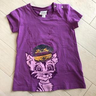 ディーゼル(DIESEL)のDIESELキッズTシャツ(Tシャツ/カットソー)