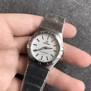 オメガ(OMEGA)のオメガ シーマスター コーアクシャル アクアテラ クロノメーター015(腕時計(アナログ))
