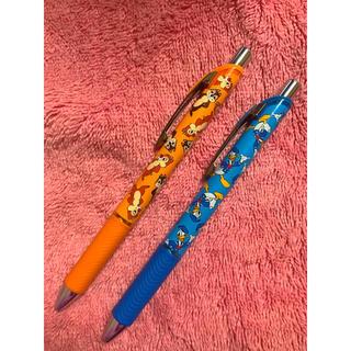 Disney - ドナルド チップアンドデール ボールペン