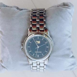 バーバリー(BURBERRY)のバーバリーメンズ腕時計(腕時計(アナログ))