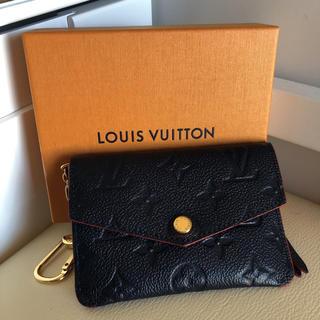 ルイヴィトン(LOUIS VUITTON)の新品未使用 Louis Vuitton コインケース(コインケース)