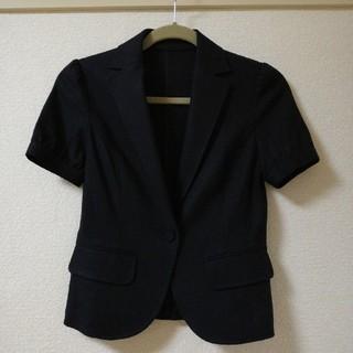 ノーリーズ(NOLLEY'S)のNOLLEY'S 半袖ジャケット(テーラードジャケット)