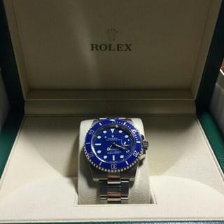ロレックス(ROLEX)のROLEX、HUBLOT、IWC、AudemarsPiguet、OMEGA(腕時計(アナログ))