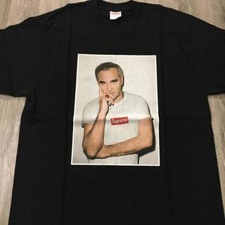 Supreme - Supreme  Tシャツ  半袖  モリッシーTシャツ メンズTシャツ