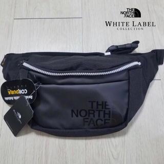 ザノースフェイス(THE NORTH FACE)のホワイトレーベル The north face WRAP UP ウエストポーチ(ウエストポーチ)