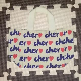 Cher - cherのトート