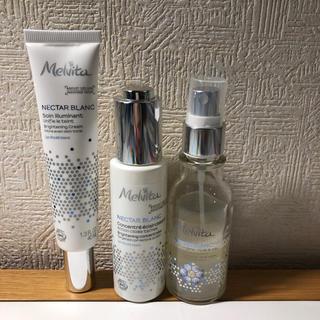 メルヴィータ(Melvita)のメルヴィータ  NBシリーズ(化粧水/ローション)