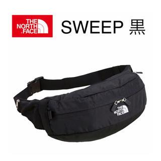 THE NORTH FACE - ノースフェイス ウエストバッグ スウィープ Sweep NM71904 新品