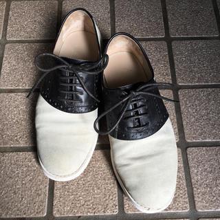 ナノユニバース(nano・universe)のnano universe ドレスシューズ(ローファー/革靴)
