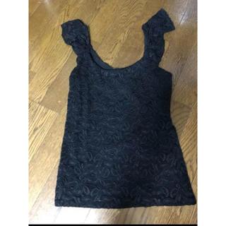 ゲス(GUESS)のゲス カットソー (Tシャツ(半袖/袖なし))