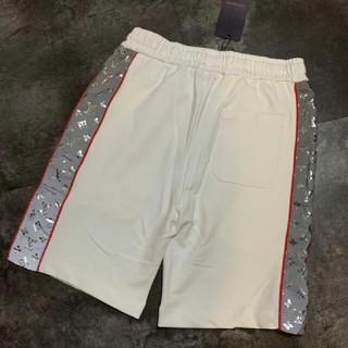 ルイヴィトン(LOUIS VUITTON)のLOUIS VUITTON  ロゴ カッコいい メンズ ズボン(ショートパンツ)