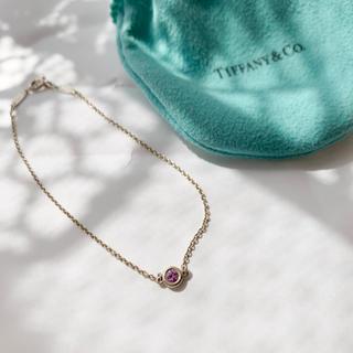 ティファニー(Tiffany & Co.)のティファニー◆バイザヤード (ブレスレット/バングル)