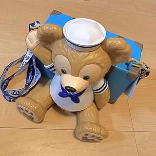 Disney - ディズニーシー ダッフィー ポップコーンバケット