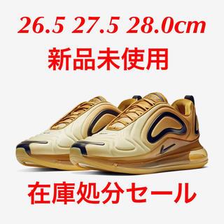 NIKE - ★新品未使用★ナイキ エアマックス 720 Nike Air Max 720