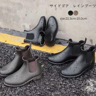 ♡タイムセール中♡レインブーツ レディース レインシューズ(レインブーツ/長靴)