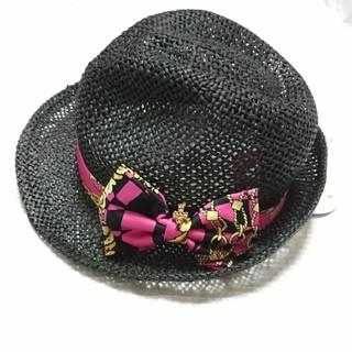 マーズ(MA*RS)のお値下げ新品未使用タグ付きマーズ夏用帽子(帽子)