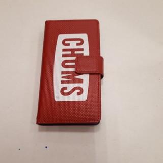 チャムス(CHUMS)のチャムスiPhoneケース(iPhoneケース)