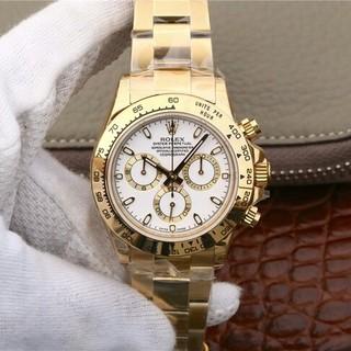 ロレックス(ROLEX)のROLEX116508(腕時計(アナログ))