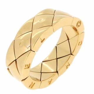 シャネル(CHANEL)のシャネル指輪 マトラッセk18(リング(指輪))