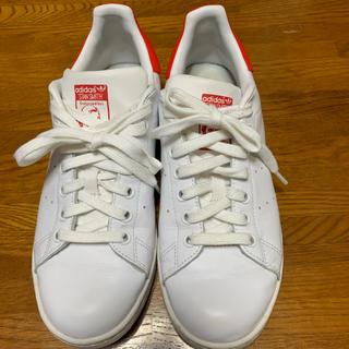 adidas - adidas スタンスミス 24.5