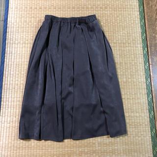 アーバンリサーチ(URBAN RESEARCH)のアーバンリサーチ スカート カーキ色(ひざ丈スカート)