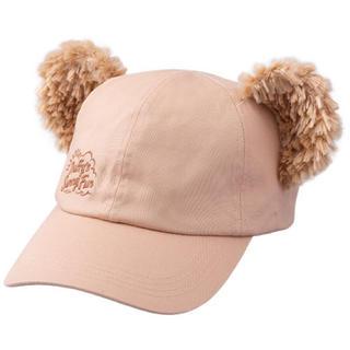 ダッフィー - ダッフィーのサニーファン キャップ 帽子 ダッフィー