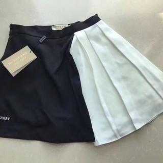 バーバリー(BURBERRY)のBurberryスカート綺麗可愛い19ss(ミニスカート)