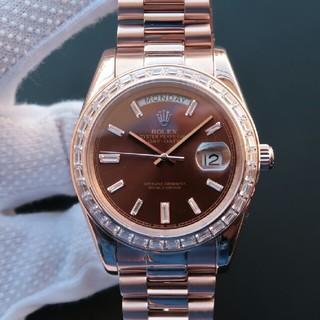 ロレックス(ROLEX)のロレックス日誌日曜日暦型218399(腕時計(アナログ))