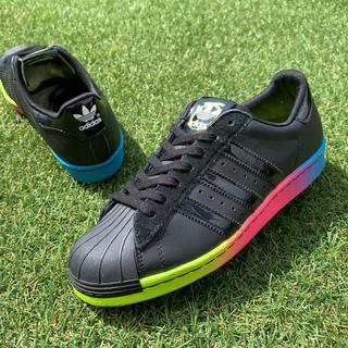 adidas - 美品24.5 adidasアディダス スーパースター 80s リタオラ B620
