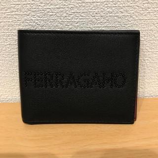 サルヴァトーレフェラガモ(Salvatore Ferragamo)のSalvatore ferragamo 折り財布(折り財布)