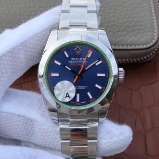 ロレックス(ROLEX)の116400-GV-72400(腕時計(アナログ))